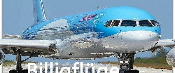 Billigflüge -Billige Flüge Vergleichen Buchen